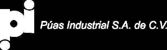 Púas Industrial S.A. de C.V.